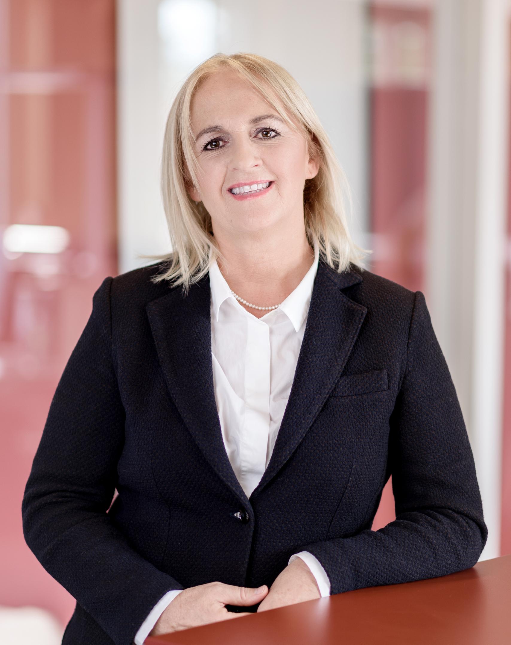 Christa Gartner
